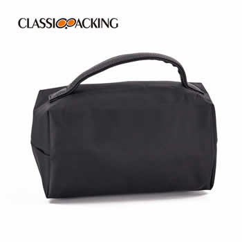 Cosmetic Travel Bag With Compartments