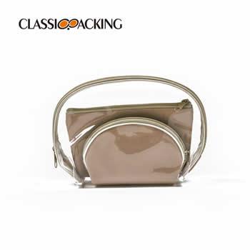 Clear PVC Makeup Bag Bulk
