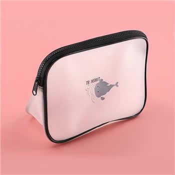 Best Clear Cosmetic Bags Bulk