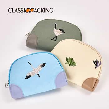 Wholesale Eco Cosmetic Bag