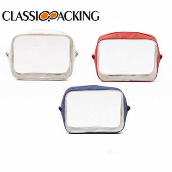 Clear Toiletry Bag Bulk