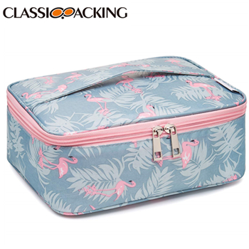 Wholesale Cosmetic & Nylon Wash Bags With Pockets