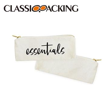 Small Designer Promotional Makeup Bag