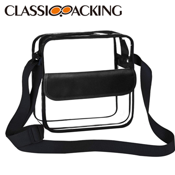 Best Clear Vinyl Cosmetic Bags Wholesale For Travel