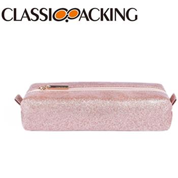 Designer Holographic Makeup Bag
