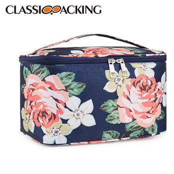 Toiletry Bag Wholesale With Brush Storage Wholesale