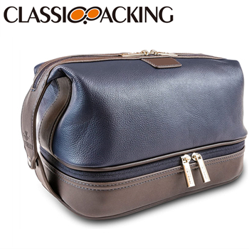 PU Leather Cosmetic Bag