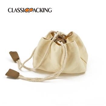 Custom Drawstring Makeup Bag