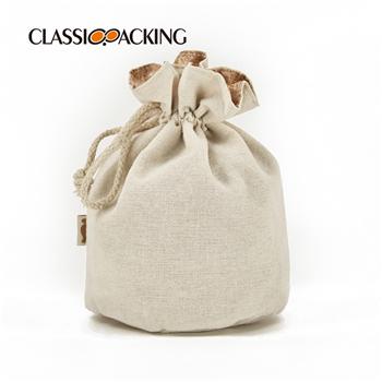 Drawstring Eco Cosmetic Bag