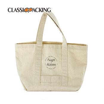 Large Reusable Tote Bag
