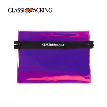Colorful Envelope Cosmetic Bag