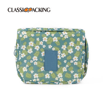 Large Cosmetic Bag for Women and Girls