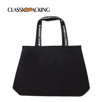 Grocery Tote Bag with Reinforced Handle