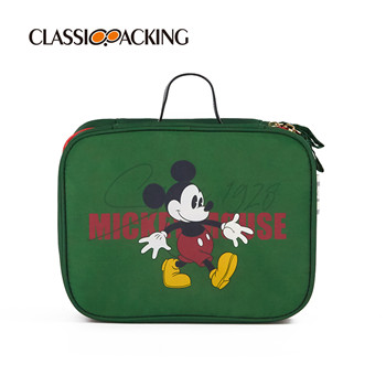 Mickey Makeup Bags Wholesale