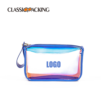 TPU Holographic Makeup Bag Wholesale