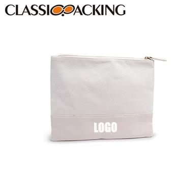 Pure Canvas Wholesale Makeup Bags