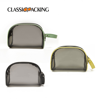 Cool Transparent Cosmetic Bags Wholesale