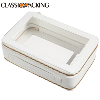 Cosmetic Organizer Case for Beauty Essentials