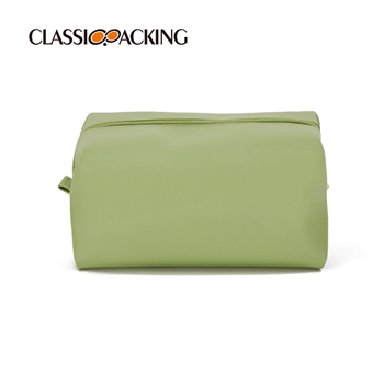 Large Compact Blank Cosmetic Bags Wholesale