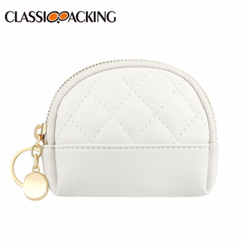 Small Coin Purse Wholesale With Zipper Holder for Keys