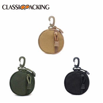 Coin Purse Wholesale with Hook for Hunting Shooting Camping