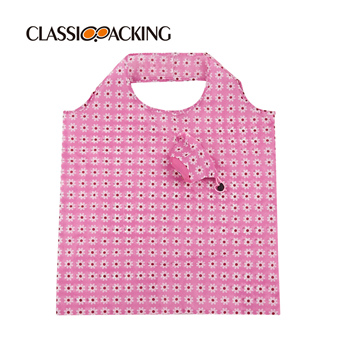 Wholesale Eco-friendly Foldable Shopping Bags