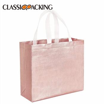 Reusable Grocery  Non-woven Shopping Bags