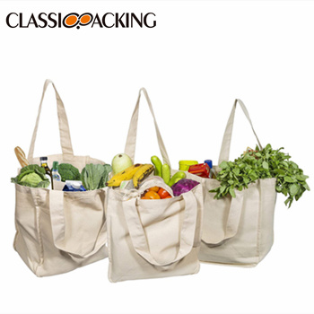 Best Canvas Grocery Wholesale Shopping Bags