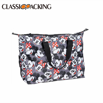 Disney Mickey & Minnie Mouse Bulk Tote Bag - Officially Licensed