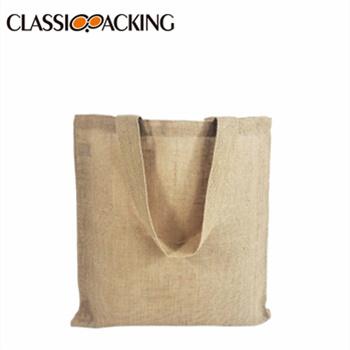 Wholesale Jute Shopping Bags