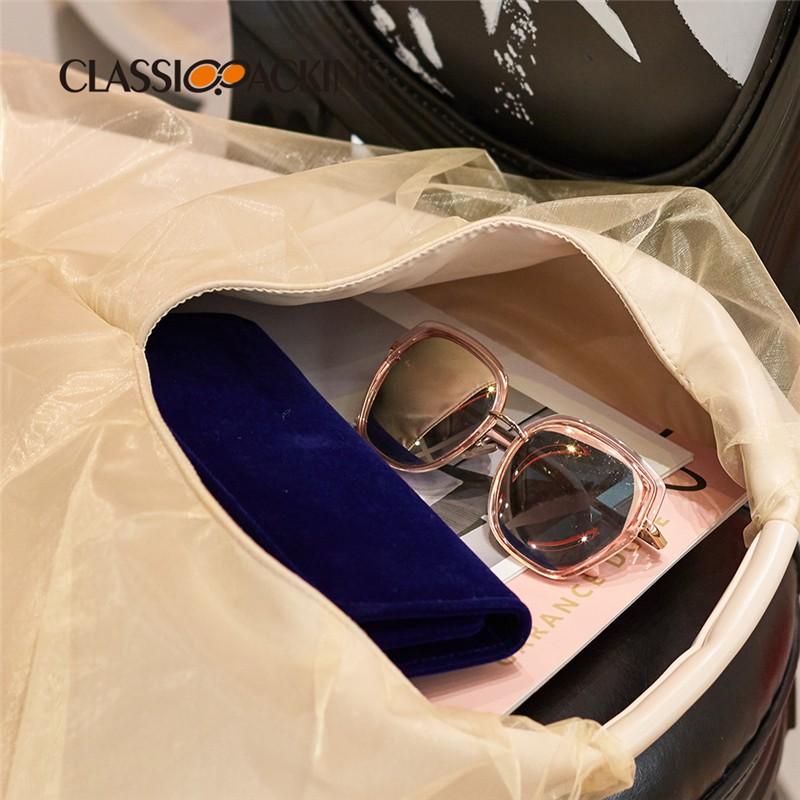 designer travel makeup bag