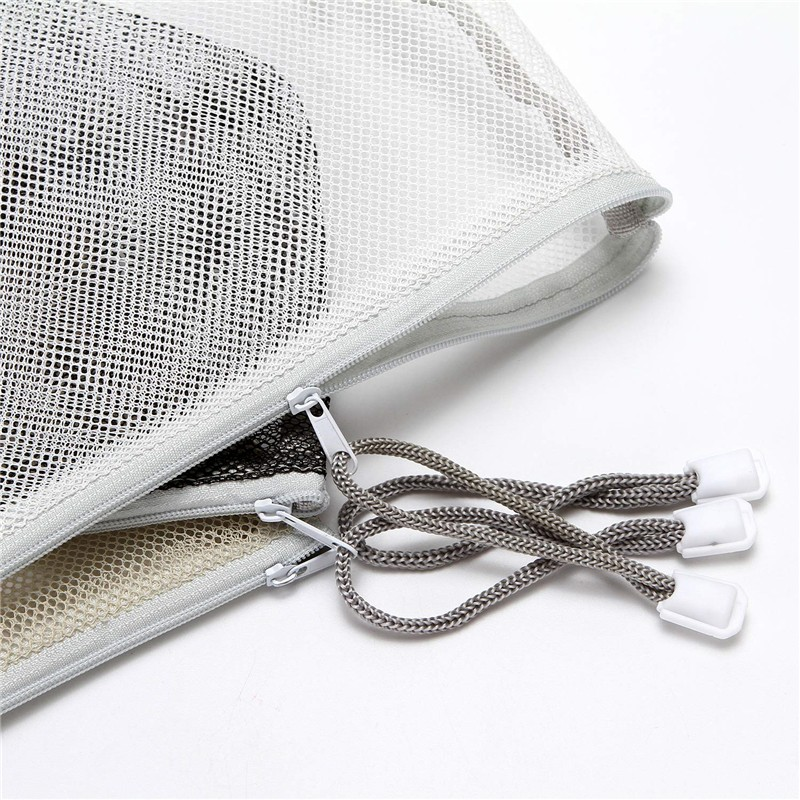 nylon mesh shopping bags