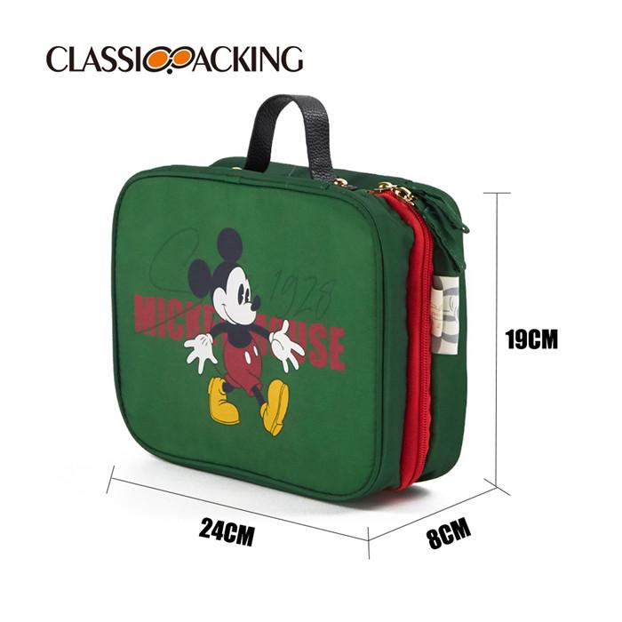 Mickey Makeup Bag