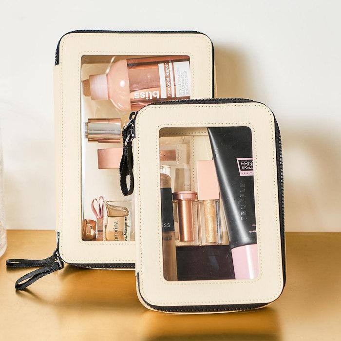 Cosmetic Organizer Case
