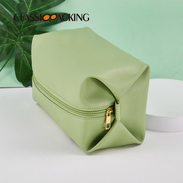 Large Compact Makeup Bag