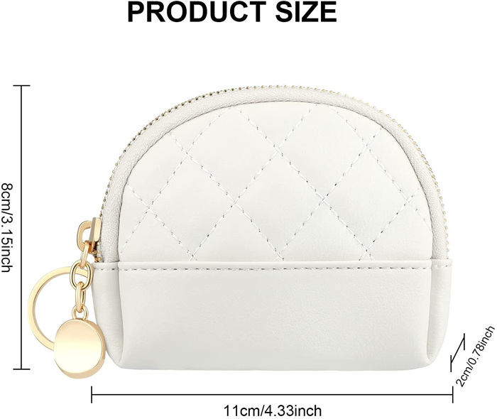 Small Change Pouch