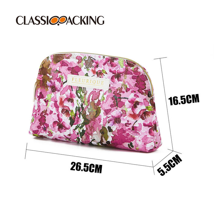 Customizable Toiletry Bag